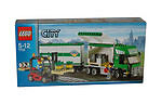 City Truck Multi-Coloured LEGO Building Toys