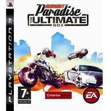 Jeux vidéo pour Course et Sony PlayStation 3 Electronic Arts