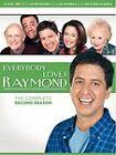 Everybody Loves Raymond - The Complete Second Season (DVD, 2004, 5-Disc Set)