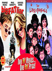 Big Fat Liar/The Little Rascals 2 Pack (DVD, 2003, Side by Side)