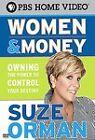 Suze Orman - Women  Money (DVD, 2007)