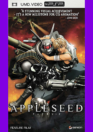 Appleseed (UMD, 2005) Q