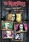 The Munsters - Family Portrait (DVD, 2008)