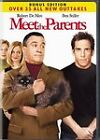 Meet the Parents (DVD, 2004, Widescreen)