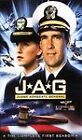 JAG - The Complete First Season (DVD, 2006, 6-Disc Set, Checkpoint)
