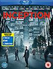 Inception (Blu-ray, 2010)
