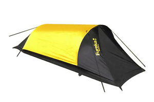 8eb4815ea6 Eureka Solitaire 8 x 2.67 Tent for sale online | eBay