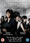 Death Note 2 - The Last Name (DVD, 2009)