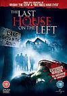 Last House On The Left (DVD, 2009)