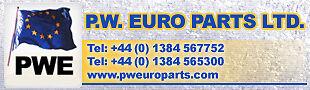 P.W.EuropartsLTD