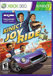 KINECT-JOY-RIDE-2010-XBOX-360-Game-KINECT-REQUIRED