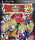Dragon Ball: Raging Blast 2 (Sony PlayStation 3, 2010)