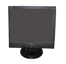 ViewSonic LCD Computer Monitors with Anti-Glare