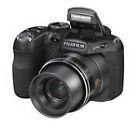 Fujifilm  S2800HD 14.0 MP Digital Camera - Black