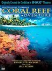 Coral Reef Adventure (IMAX) (DVD, 2004)