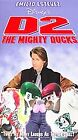 D2: The Mighty Ducks VHS Tapes