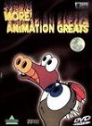 More Animation Greats (DVD, 1998)