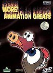 More Animation Greats, Good DVD, ,