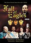 Fall of Eagles (DVD, 2006, 4-Disc Set)