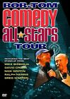 The Bob & Tom Comedy All Stars Tour (DVD, 2007)