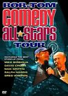 The Bob & Tom Comedy All Stars Tour (DVD, 2007) (DVD, 2007)