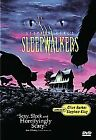 Sleepwalkers (DVD, 2001)