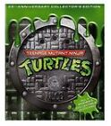 Teenage Mutant Ninja Turtles Film Collection (DVD, 2009, 4-Disc Set)