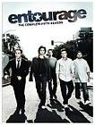 Entourage - The Complete Fifth Season (DVD, 2009, 3-Disc Set) (DVD, 2009)
