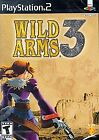 Wild Arms 3 Video Games