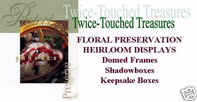 Twice Touched Treasures Heirlooms