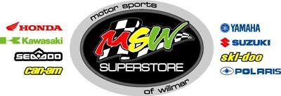 Motorsports Of Willmar Ebay Stores