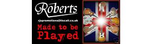 ROBERTS GUITARS