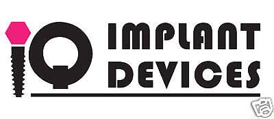 IQ Implant Devices