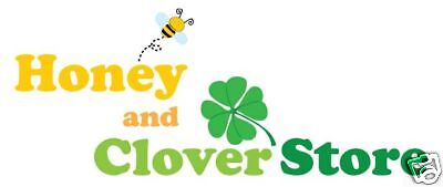 Honey and Clover Store