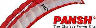 PANSH Powerkite UK Power Kites