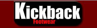 Kickback Footwear