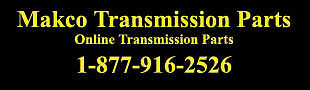 Makco Transmission Parts