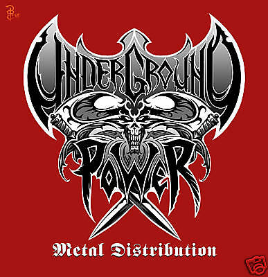 Undergroundpower-Metal