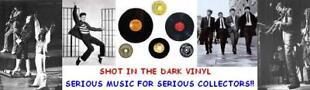 Shot In The Dark Vinyl
