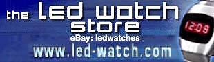 The LED Watch Store