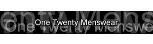 One Twenty Menswear