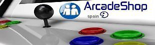 Arcade Shop Spain