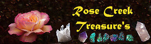 Rose Creek Treasure's