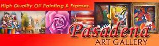 PAG Pasadena Art Gallery