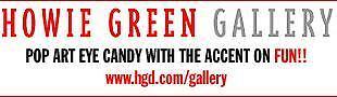 Howie Green Gallery