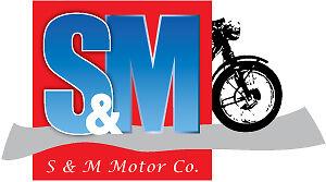 S&M Motor Co