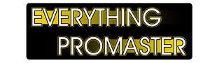 Everything Promaster