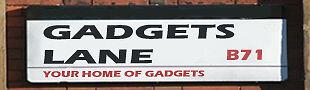 Gadget Lane