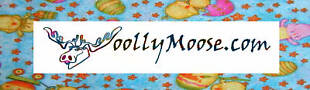 Woolly Moose Fabrics and Crafts