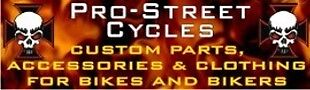 ProStreet Cycles